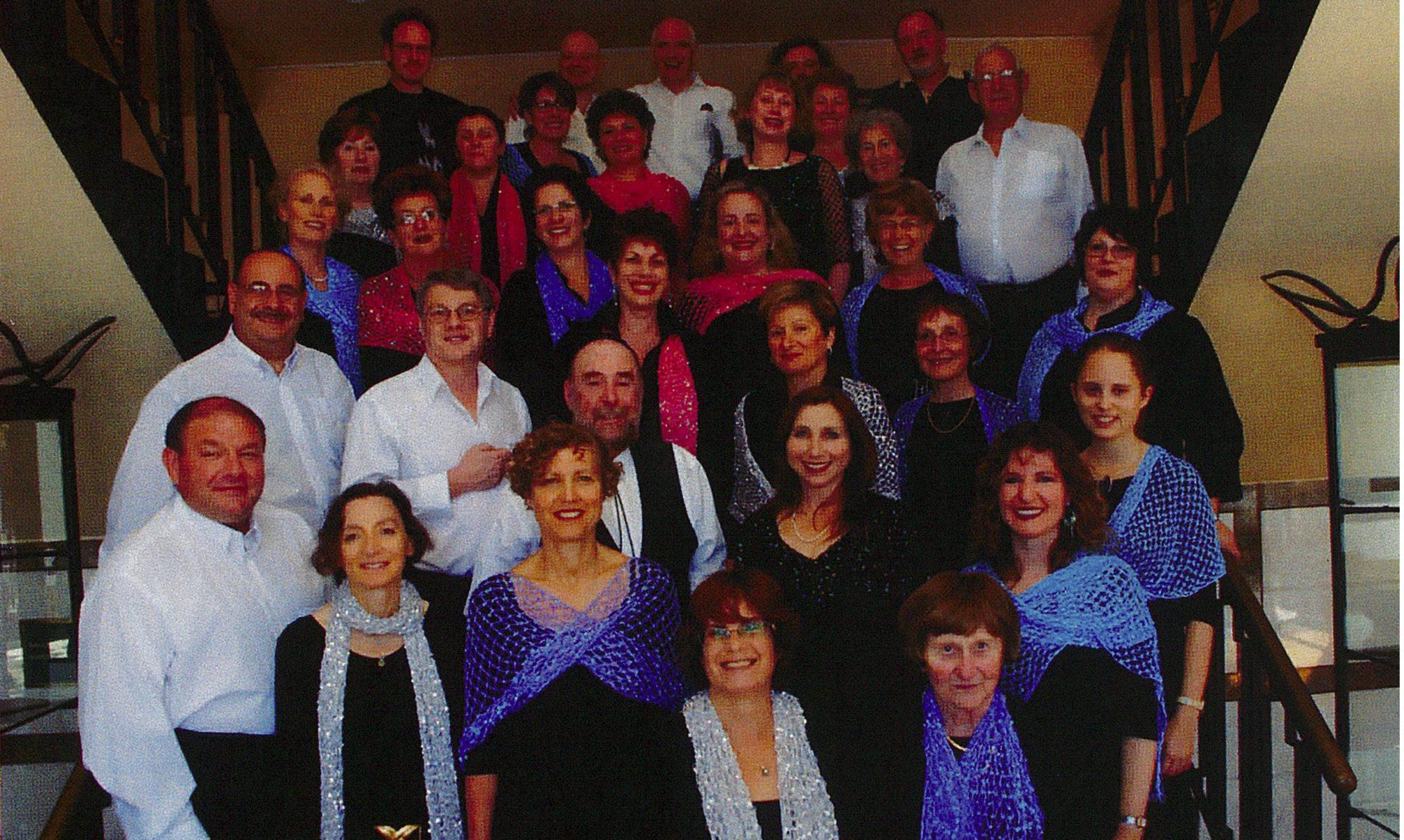 The Liron Choir